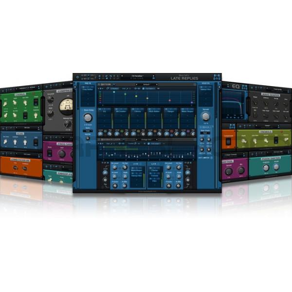 Blue Cat Audio MB-5 Dynamix eDelivery JRR Shop
