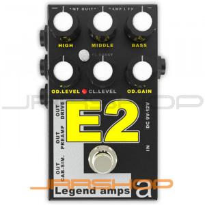 AMT Electronics Legend Amp Series II E2 ENGL