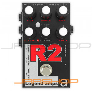 AMT Electronics Legend Amp Series II R2 Mesa Triple Rectifier