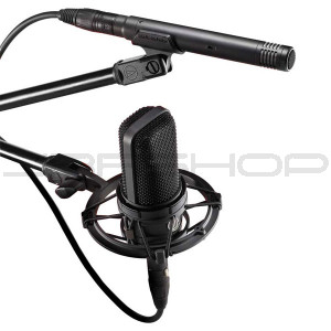 Audio Technica AT4040SP Mic Bundle