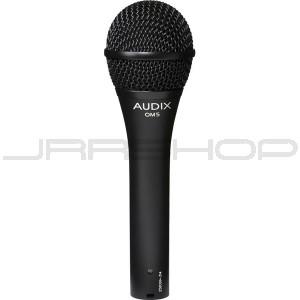 Audix OM5 Dynamic Vocal Mic