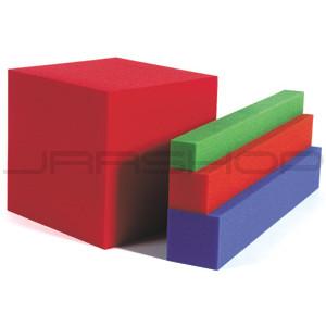"""Auralex Cornerfill Cubes 12"""" - Set of 2"""