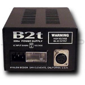 Avalon B2-T External AC Power Supply
