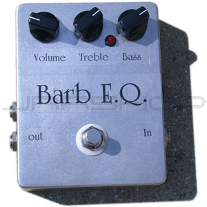 Barber Electronics Barb EQ