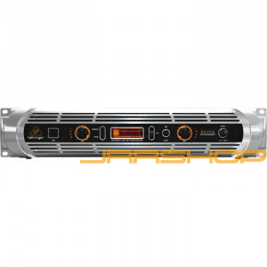 Behringer iNUKE NU1000DSP Power Amplifier