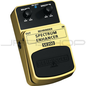 Behringer SE200 Spectrum Enhancer