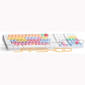 Digidesign Pro Tools Custom Keyboard for Mac