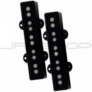 DiMarzio Ultra Jazz 5-String DP549 Bass Pickup - Neck & Bridge
