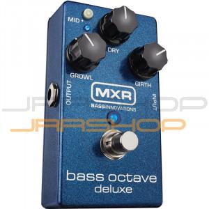 Dunlop M288 MXR Bass Octave Deluxe