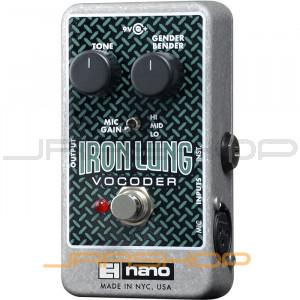 Electro Harmonix Iron Lung Vocoder