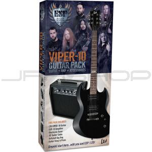 ESP Viper 10 Guitar Pack