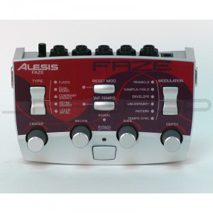 Alesis ModFX Faze Modulation Pedal