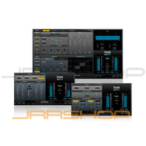 Ircam Tools Trax Voice and Sonic Processing Tools - Download License
