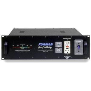Furman IT-1230 Balanced Power Isolation Transformer
