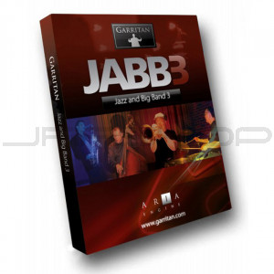 Garritan Libraries Jazz & Big Band 3 - Download License
