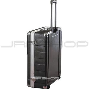 Gator G-MIX-12 PU 12-Space Pop-up Mixer Case