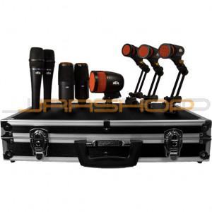 Heil Sound HDK-8 Primo Mic Drum Kit