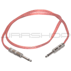 "Hosa SKM-603 1/4"" to 1/4"", 16 AWG x 2 3 ft."