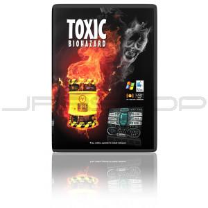 Image Line Toxic Biohazard - Download License