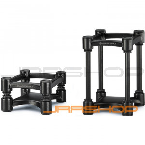 ISO Acoustics ISO-L8R155 Speaker Stands - Pair