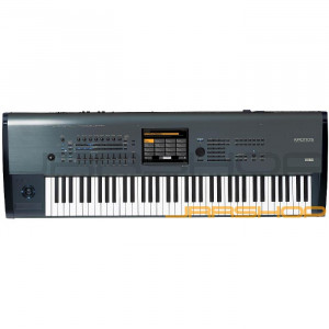 Korg KRONOS 73-Key Music Workstation - $200 mail-in rebate!