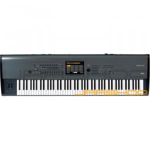 Korg KRONOS 88-Key Music Workstation - $200 mail-in rebate!