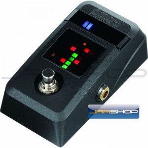 Korg Pitch Black Poly Tuner Pedal