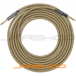 Lava Cable Vintage Tweed Guitar Cable
