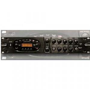 Line 6 Bass PODxt Pro Direct Bass Recording Solution