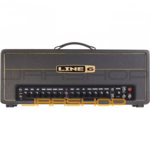 Line 6 DT50 HD 50W Guitar Amp Head