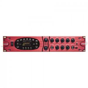 Line 6 PODxt Pro Direct Guitar Recording Solution