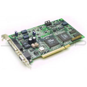 Lynx LynxONE 24-Bit Digital Audio / MIDI PCI Card - Used