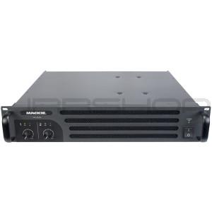 Mackie FR-2500 2500W Stereo Power Amplifier