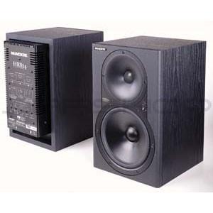 Mackie HR824 Studio Monitors (Pair) - Used