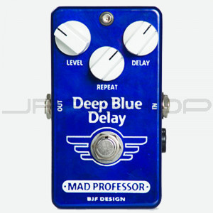 Mad Professor Deep Blue Delay PCB