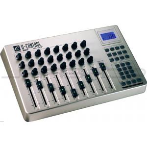 M-Audio UC-33e USB MIDI Control Surface