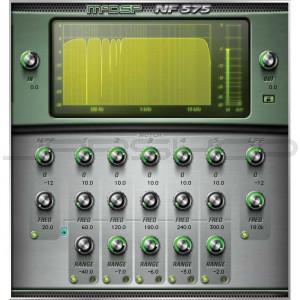 McDSP NF575 v5 HD - Download License