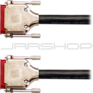 Mogami Gold AES TD DB25 to DB25 Interface Cable - 20ft.