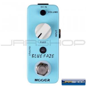 Mooer Blue Faze - Vintage Fuzz Pedal