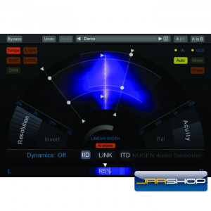 NuGen Audio Stereoizer - Download License