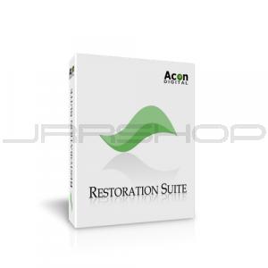JRRshop com | Acon Digital Restoration Suite 1 x Suite Professional