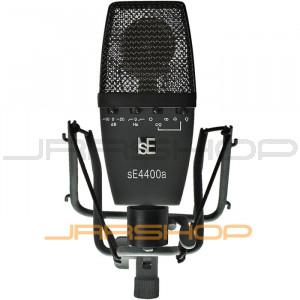 SE Electronics sE4400a Condenser Microphone