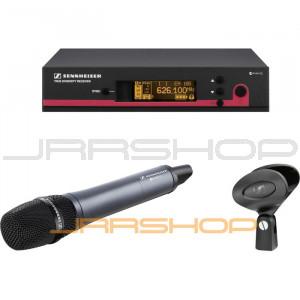 Sennheiser ew 135 G3 Cardioid Microphone Wireless System