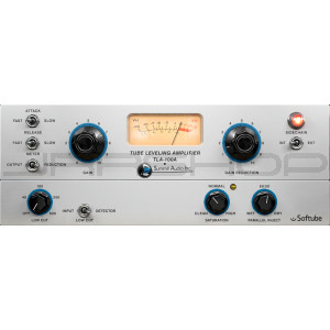 Softube Summit Audio TLA-100A Native - Download License