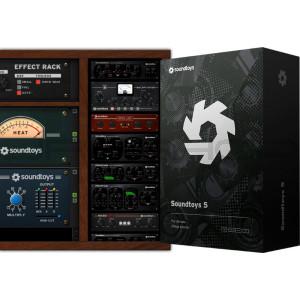 SoundToys Native Effects V4 - Download License
