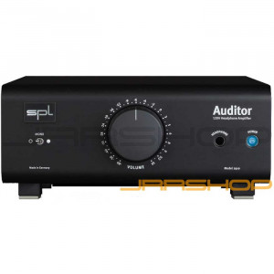 SPL Auditor - Headphone Amplifier