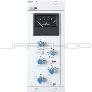 SSL X-Rack Stereo Buss Compressor Module