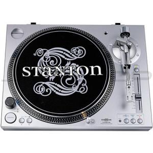 Stanton STR8-80X Turntable