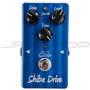 Suhr Guitars Shiba Drive Overdrive Pedal