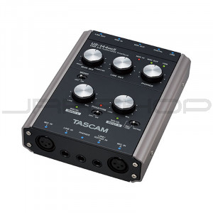 Tascam US-144mkII Audio/MIDI Interface